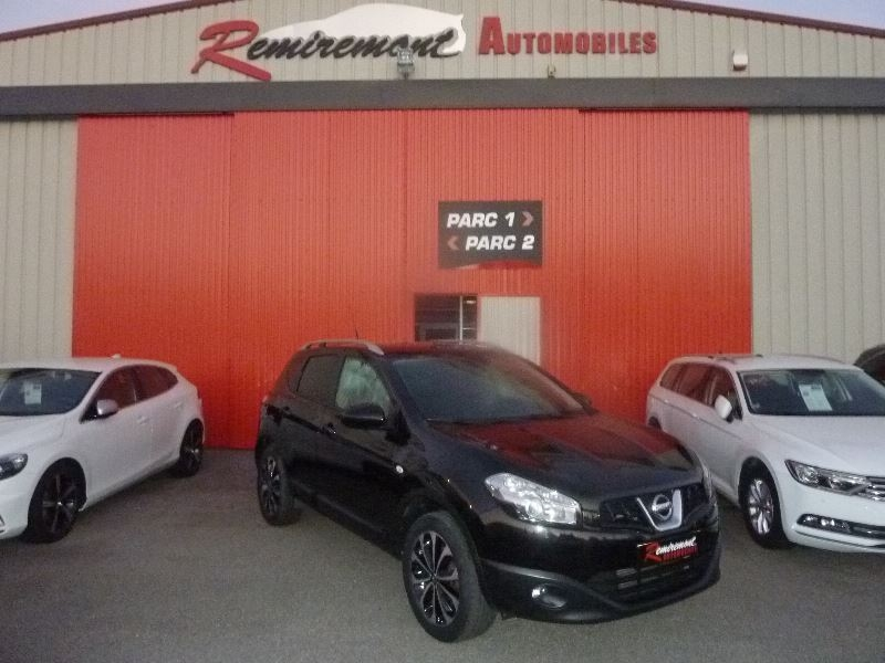 nissan qashqai 1 5 dci 110ch fap urban edition d occasion. Black Bedroom Furniture Sets. Home Design Ideas